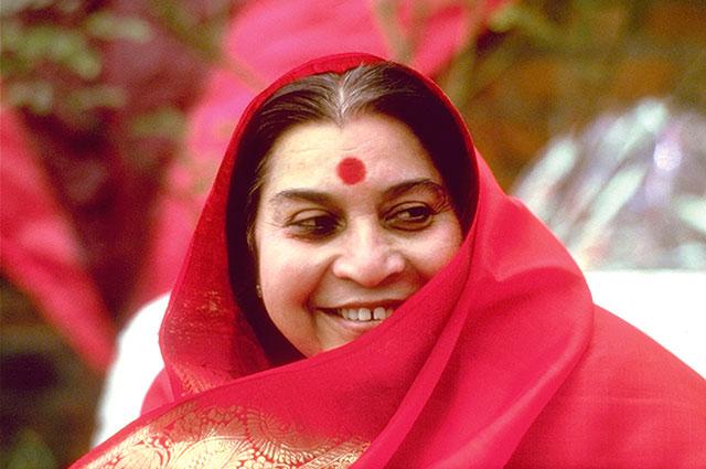 Shri Mataji Nirmala Devi a Metamodern Korszak szerzője