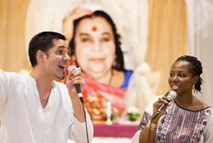 zene meditacio a Kundalinivel
