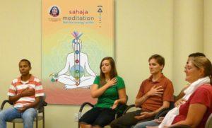 belső béke meditáció
