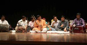 Noida group koncert